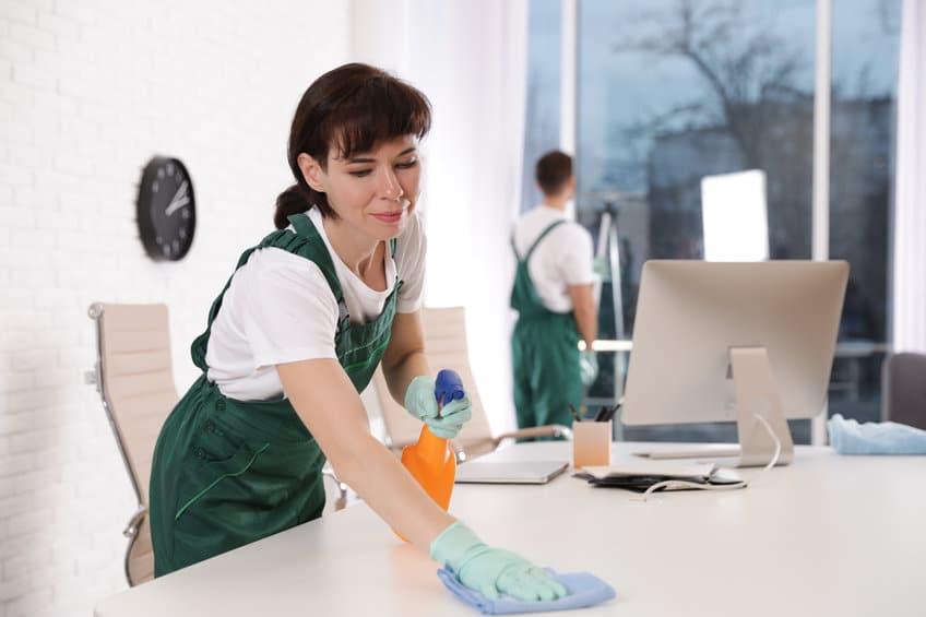Entreprise : 3 bonnes raisons de faire appel à un professionnel du nettoyage