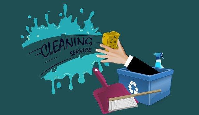 Covid-19 : Les différentes prestations de désinfection proposées par les sociétés de nettoyage