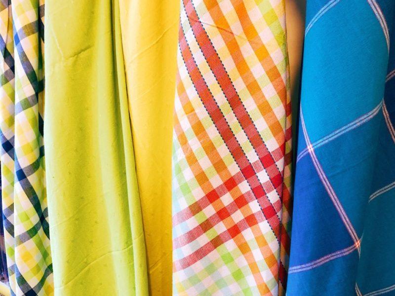 Les astuces pour nettoyer du tissu