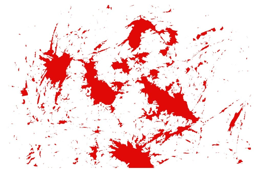 Nos conseils pour effacer une tache de sang