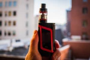 Astuces par arrêter de fumer avec la cigarette électronique