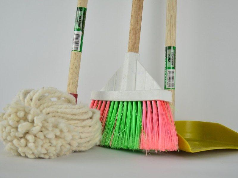 Nettoyage d'une maison insalubre : comment procéder ?