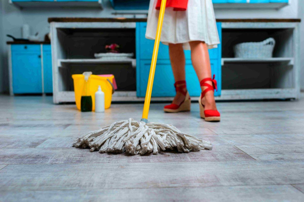 Comment bien choisir un service de ménage à domicile ?