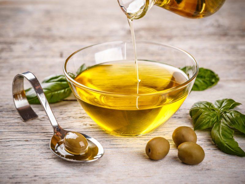 L'huile d'olive, l'ingrédient magique pour le ménage