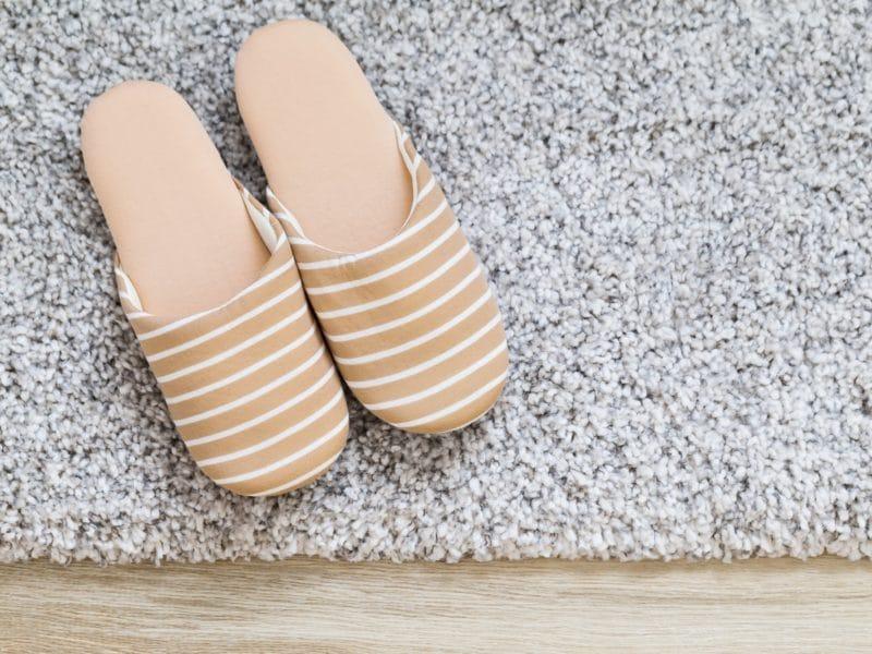 Divers conseils pour entretenir les tapis shaggy