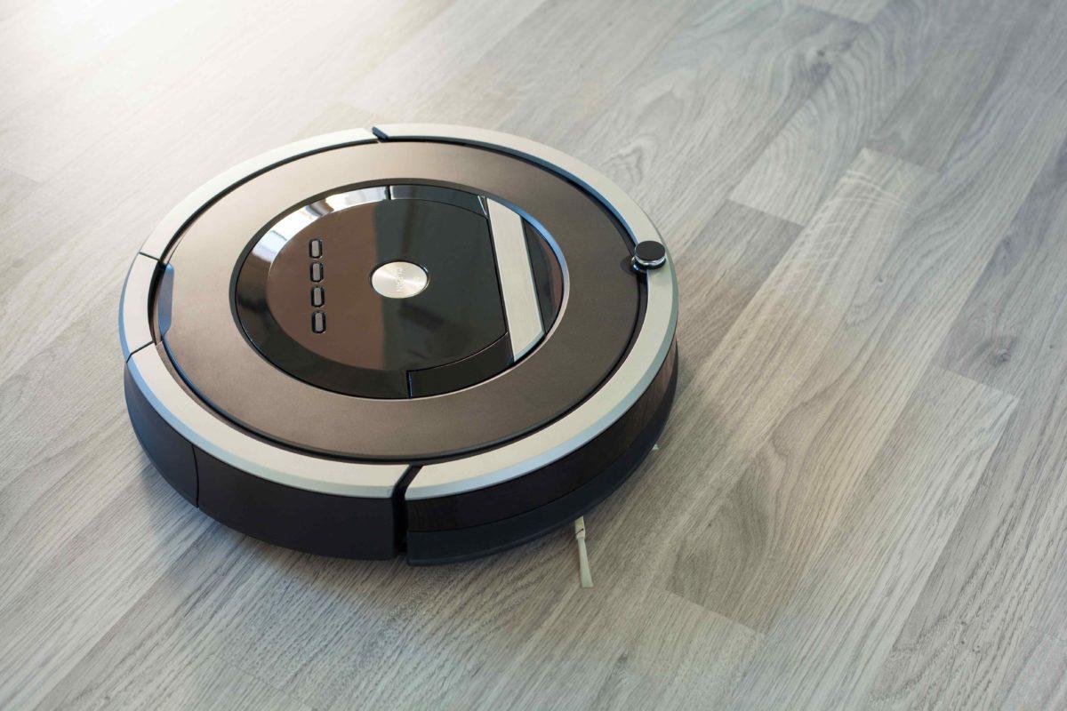 Robot nettoyeur : nouvelles technologies pour garder sa maison propre